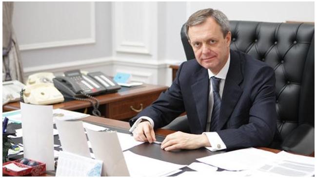 Вице-губернатор Петербурга Юрий Молчанов подтвердил слухи о своей отставке