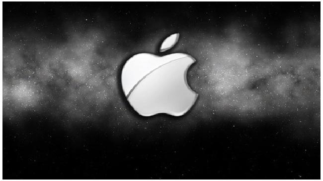 Акции Apple впервые превысили отметку в $700
