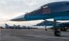 Сирийские и российские самолеты начали вместе атаковать террористов ИГ
