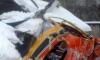 Крушение вертолета в Ленобласти: пилот погиб, пассажир в больнице
