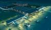 Новый терминал Пулково примет на себя почти все международные рейсы