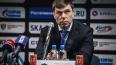 Алексей Кудашов подвел итоги дебютного сезона во главе С...