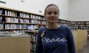 """Нина Дашевская: """"В игре на скрипке больше ремесла, в писательстве - свободы"""""""