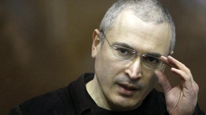 Журналисты НТВ: Ходорковский вывел 51 млрд долларов из РФ
