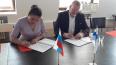 Геннадий Орлов обсудил с коллегами из Финляндии организа ...