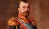 Феминистки осквернили менструальной кровью портрет Николая II
