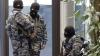 Экономическая полиция проводит обыски в банках Петербург...