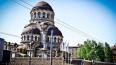 В церкви Богородицы Милующей на Васильевском пройдет ...
