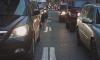 В Северной столице ограничат движение по Замшиной улице