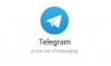 Дурова уговорили на внесение Telegram в реестр
