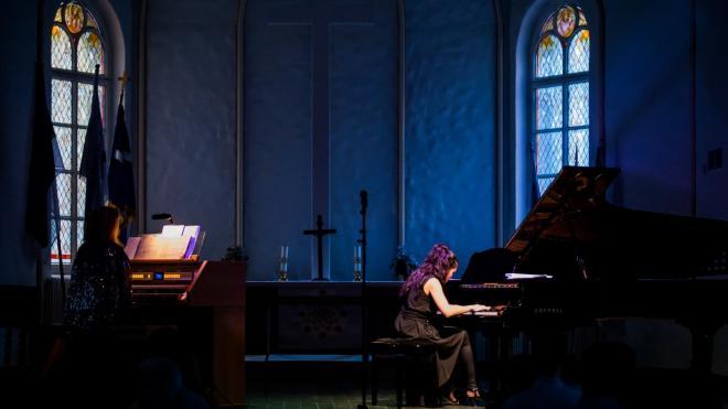 """HALLOWEEN"" от Amadeus Concerts"