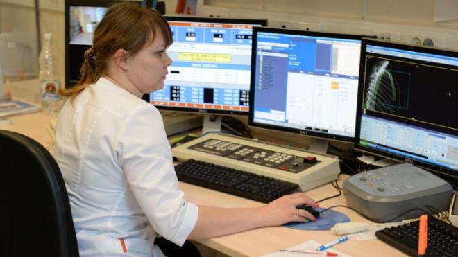 В Ленобласти стартовала цифровизация медицинских учреждений