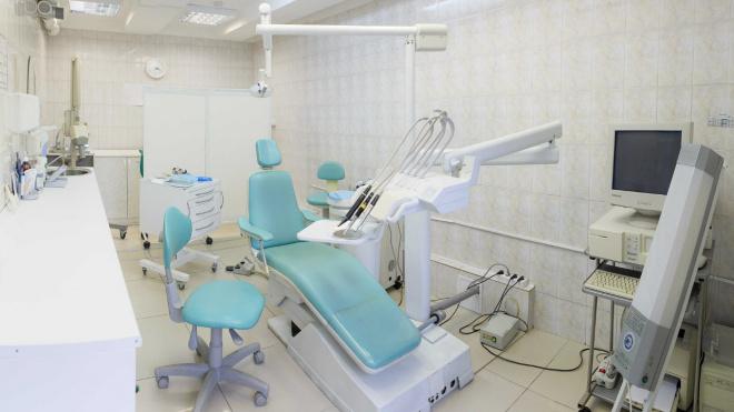 Стоматология в Петербурге, где успешно лечат зубы уже более 30 лет