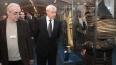 В Петербурге открыта экспозиция, посвященная Михаилу ...