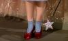 """ФБР после 13 лет поисков нашли красные туфельки Дороти из фильма """"Волшебник страны Оз"""""""