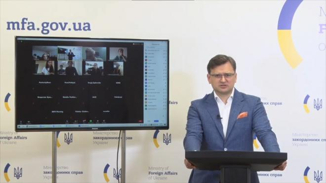 """Украина заявила, что ждет """"рок-н-ролла"""" в отношениях с США при Байдене"""