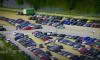 """Перехватывающая парковка расположится в пешей доступности от станции """"Рыбацкое"""""""
