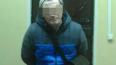В Московском районе поймали преступника, кравшего ...