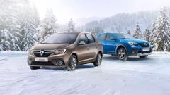 АЕБ: рынок новых легковых автомобилей России в январе сократился на 4,2%