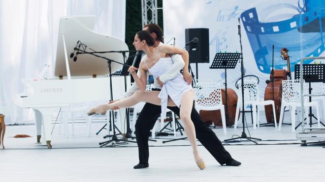 Бесплатные мероприятия в СПб на выходные