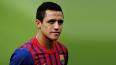 Манчестер Юнайтед намерен купить у Барселоны Алексиса ...