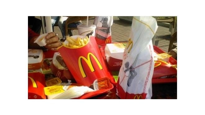"""""""Макдоналдс"""" продолжают закрывать, однако на этот раз добровольно"""