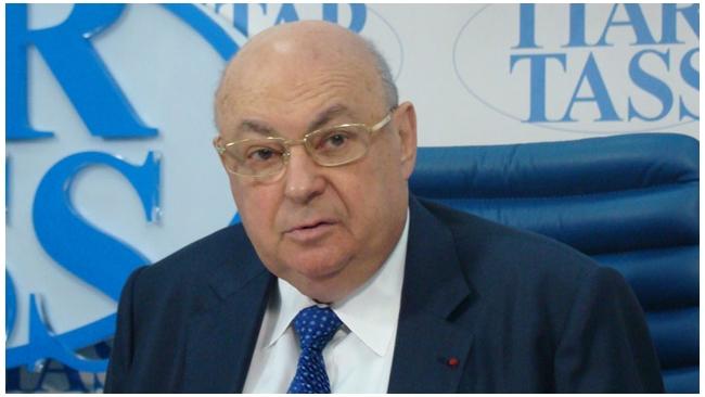 Бывший первый вице-мэр правительства Москвы стал советником Патриарха всея Руси по строительным вопросам