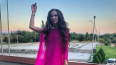 Пьяная Ольга Бузова в самолете попала на видео