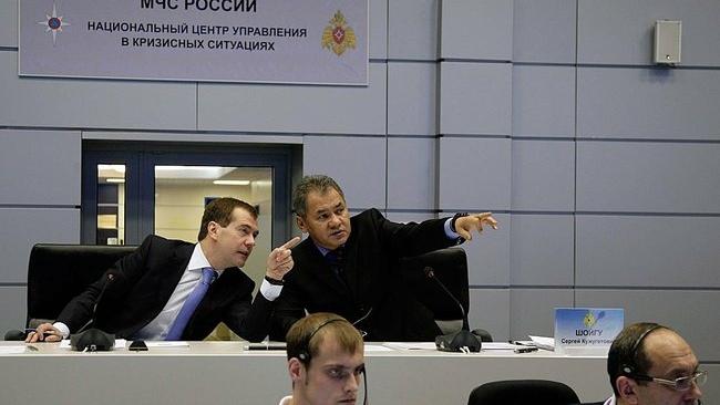 Сергея Шойгу как главу Подмосковья областная дума поддержала единогласно