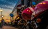 В Петербурге осудили мотоциклиста, который бросил свою подругу умирать