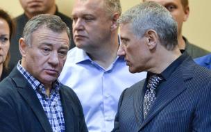Аркадий и Борис Ротенберги пожертвовали 50 миллионов рублей Боткинской больнице