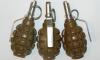 На Софийской улице нашли две гранаты времен войны