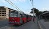 Троллейбусы №27 и 28 изменят свои маршруты из-за ремонта тепловых сетей