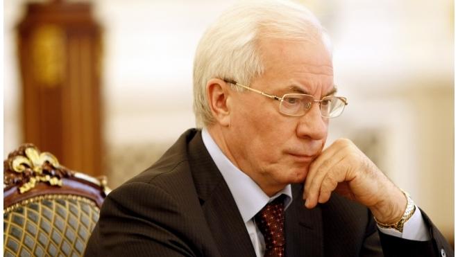 Азаров: таких поразительных результатов как сегодня не было за всю историю Украины