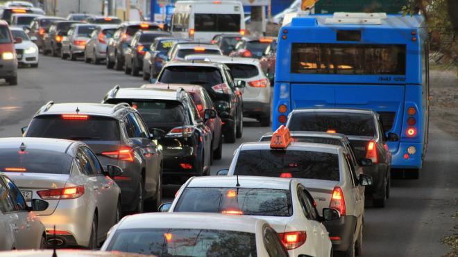 Эксперты назвали самые популярные опции автомобиля у петербуржцев