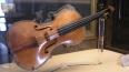 В Петербурге украли скрипку Страдивари