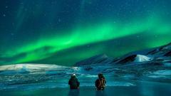 Петербург получил более 100 млрд рублей за сотрудничество с регионами Арктики