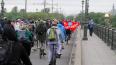 Петербургский «Большой велопарад» побил рекорд участнико...