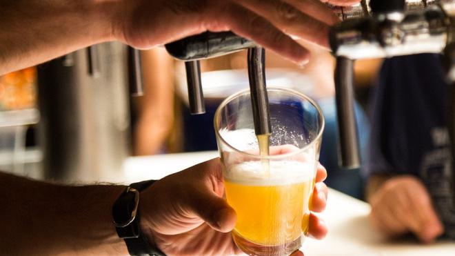 В Ленобласти введут запрет на продажу алкоголя в ночное время
