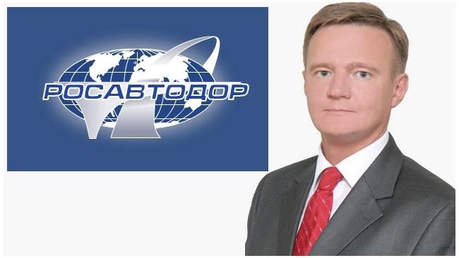 Медведев назначил главным дорожником РФ петербуржца Романа Старовойта