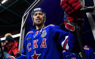Бурдасов рассказал, кто был из хоккеистов кумиром его детства