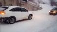 Сильный снегопад во Владивостоке стал причиной массового ...
