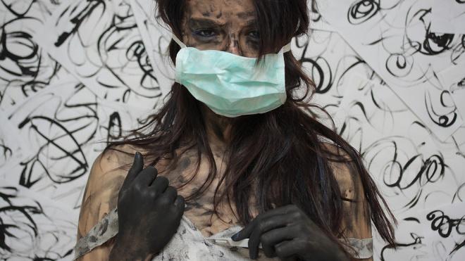 Власти Японии объявят режим ЧС из-за коронавируса с 7 апреля
