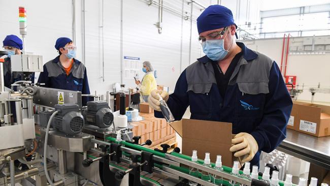 Уровень регистрируемой безработицы в Ленобласти снизился до 1,96%