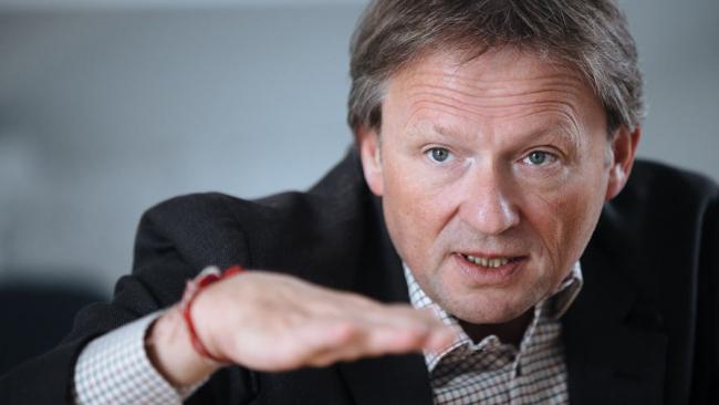 Титов предложил уничтожить Пенсионный фонд РФ