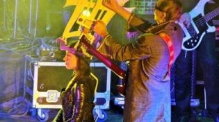 Э. Шклярский: Жаль, что не я сочинил эти песни