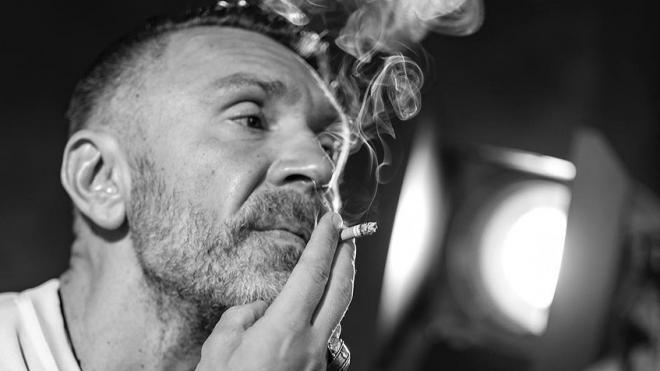 Сергей Шнуров высказался о повышении пенсионного возраста в стихотворной форме