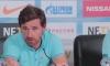 """КДК не простил Виллаш-Боаша: тренер """"Зенита"""" дисквалифицирован на 6 матчей"""