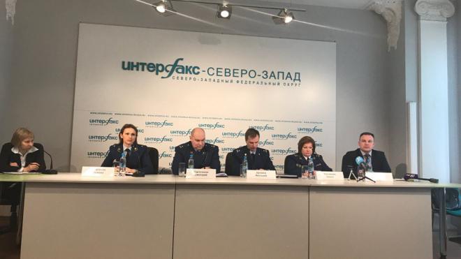 """Виталий Боровиков: Ленобласть стала """"донором синтетических наркотиков"""" для Европы"""