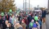 В Северной столице прошел митинг в защиту парка на Смоленке